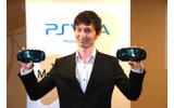 【E3 2011】SCEの誇るアンチャーテッドがPSVitaにも登場 の画像