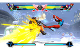 ULTIMATE MARVEL VS. CAPCOM 3の画像