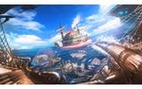 ワンピース海賊無双の画像