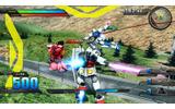 機動戦士ガンダム EXTREME VS.の画像