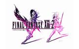 ファイナルファンタジーXIII-2の画像