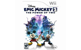 Epic Mickey 2: The Power of Twoの画像