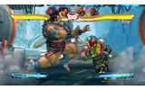 STREET FIGHTER X 鉄拳の画像