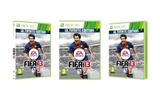 "『FIFA 13』の海外発売日が9月28日決定!""Ultimate Edition""と予約特典も発表の画像"