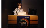 桜井政博氏が問い掛ける「あなたはなぜゲームを作るのか」