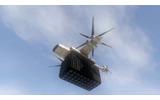 搭乗兵器の輸送要請 ― ビークルを投下する輸送機