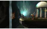 聖剣「エクスカリバー」を手にした騎士の画像