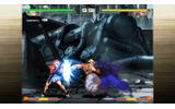 国産インディー格闘ゲーム『ヤタガラス』の3DS版がPS Vita向け格闘ゲーム『Legend of Raven』に変更への画像
