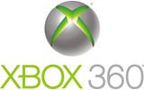 Xbox360ロゴの画像