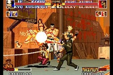 KOFシリーズ5作を1枚のUMDに収録!『THE KING OF FIGHTERS PORTABLE '94~'98 Chapter of Oroci』 画像