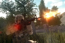 『OPERATION FLASHPOINT : RED RIVER』、日本でも発売決定 画像