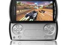 「Xperia Play」のプレイ動画が続々到着 画像