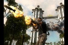 『Just Cause 3』が開発中?発売は2012年を予定 画像