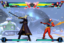 『ULTIMATE MARVEL VS. CAPCOM 3』DLコスチューム「THE EVIL TWIN PACK」配信開始 画像