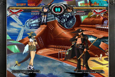PS2の名作がPS3/Xbox360で蘇る『GUILTY GEAR XX ΛCORE PLUS』2012年夏配信 画像