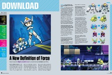 3DSのゲームをWii UでHDリメイク ― 『Mighty Switch Force HD』ローンチにあわせて制作中 画像