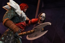 3DS『Castlevania: Lords of Shadow: Mirror of Fate』2013年に発売延期 画像
