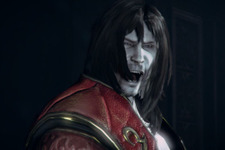 『Castlevania: Lords of Shadow 2』のWii U発売は「ノーチャンス」 画像