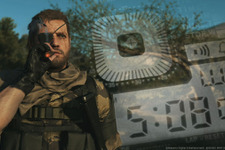 『MGS V』のプロローグにあたる『METAL GEAR SOLID V: GROUND ZEROES』が2014年春に4機種でリリース 画像
