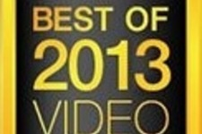 米国のAmazon.comでBEST OF 2013 VIDEO GAMESを発表-1位は『The Last of Us』 画像