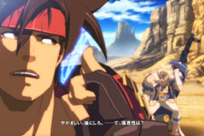 『GUILTY GEAR Xrd -SIGN-』の初回特典はサントラ!限定版のLimited Boxも 画像