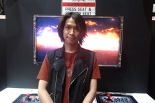 【TGS 2014】『GUILTY GEAR Xrd』石渡氏インタビュー!リプレイのコマ送り機能や新キャラの情報などを訊いた 画像