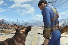 【PS4 DL販売ランキング】『Fallout 4』首位、『イグジストアーカイヴ -The Other Side of the Sky-』初登場3位ランクイン(12/23) 画像