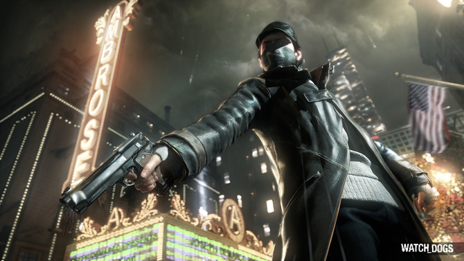 GameStopにWii U版『Watch Dogs』商品ページが出現