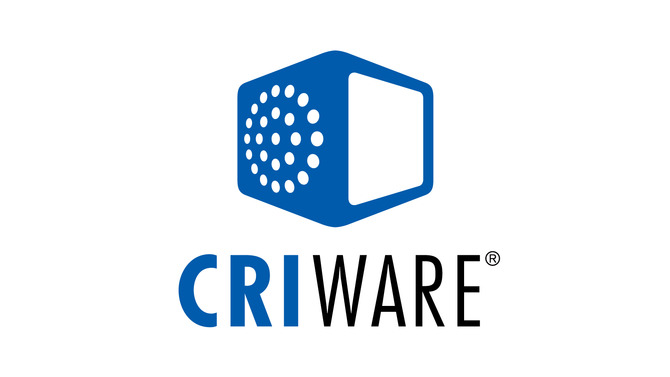 CRIWARE、ミドルウェア製品群が「Unreal Engine 4」「Unity for Wii U」「Cocos2d-x」に対応