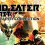 GOD EATER BURST WALLPAPER COLLECTION