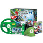 「Mario Kart 8 Green Luigi Bundle」