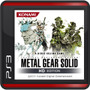 METAL GEAR SOLID HD EDITION the Best