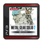 METAL GEAR SOLID 2 HD EDITION(PS3)