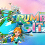 『Rumble City』
