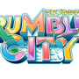 『Rumble City』ロゴ