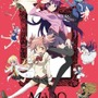 (C)SHAFT / MADOGATARI(C)Magica Quartet / Aniplex・Madoka Movie Project Rebellion(C)西尾維新 / 講談社・アニプレックス・シャフト