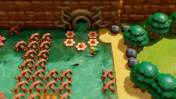 ゼルダの伝説 夢をみる島の画像 p1_37