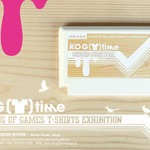 【THE KING OF GAMES】今年の夏もSONGBIRDでコラボイベント「KOG(T)time vol.4」7月14日より開催