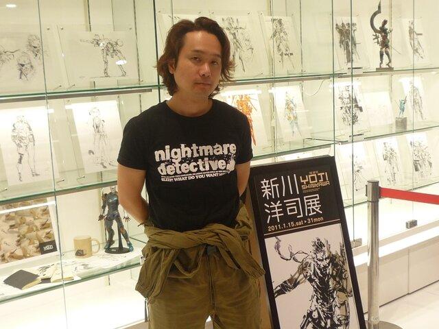 新川洋司の画像 p1_8