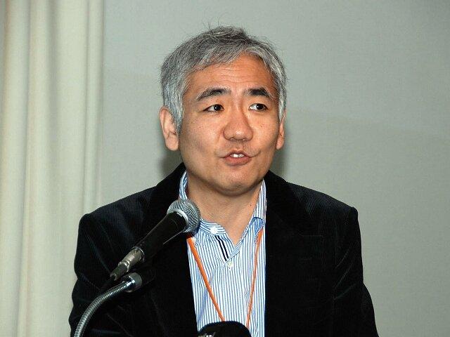 【OGC2012】グリー土田氏が語るデータ駆動型ゲームデザインと『ドラゴンアーク』の挑戦 / GameBusiness.jp