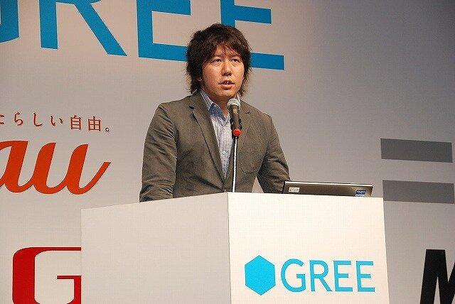 【グリーカンファレンス2012】田中良和社長が語る10億ユーザーへの戦略とグローバル統一プラットフォームの具体策 / GameBusiness.jp