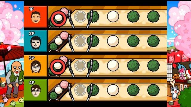 『太鼓の達人Wii 超ごうか版』新モード「瞬間爽快!どんちゃん騒ぎ」を収録