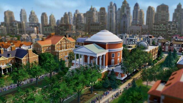 PCゲームの(要求スペック)最高峰 「シムシティ」最新作 発売日が決まり、新画像も公開される