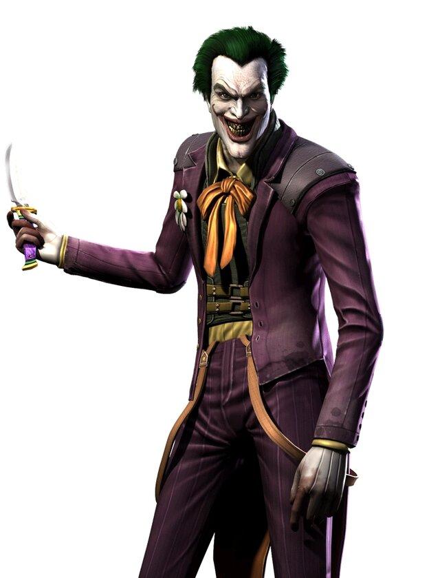 ジョーカー (バットマン)の画像 p1_9