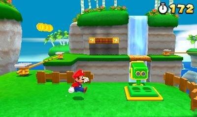 3Dの『スーパーマリオ』最新作、Wii Uで10月までに発売予定か