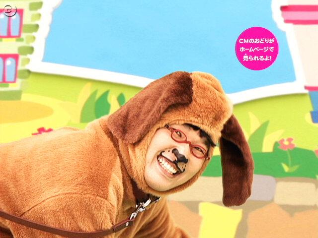 南海キャンディーズ・山ちゃん=犬!『ペットショップ物語 DS』CM放映 4枚目の写真・画像南海キャンディーズ・山ちゃん=犬!『ペットショップ物語 DS』CM放映 4枚目の写真・画像