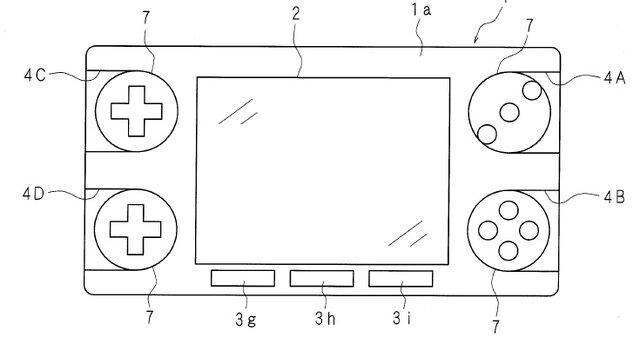 【速報】任天堂、E3で新DS発表へ!! なんとボタンや十字キーの取り外しが出来るぞ!!