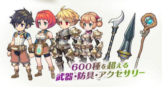 【画像】「ブレスオブファイア6」、めちゃシコな女騎士など新たなキャラクター情報を公開