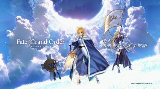 Fate/Grand Orderの画像 p1_30