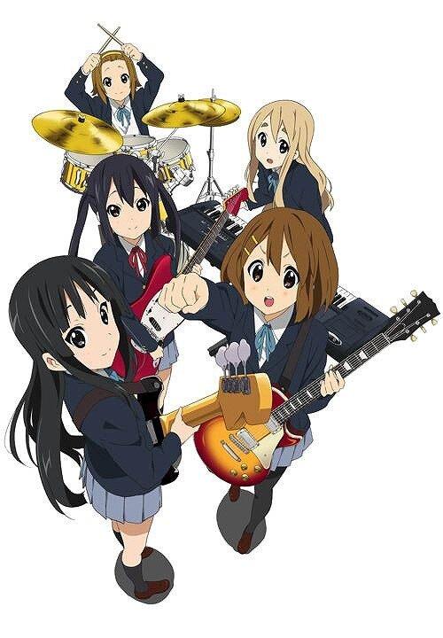 NHK・BSプレミアムで「カードキャプターさくら」や「けいおん!」が4月放送開始